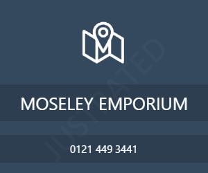 MOSELEY EMPORIUM