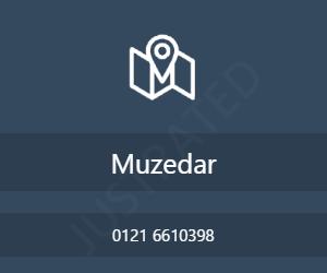 Muzedar