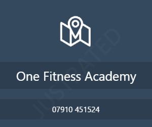 One Fitness Academy
