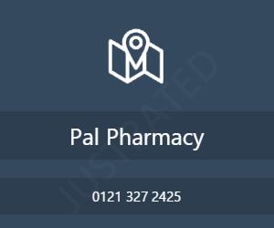 Pal Pharmacy