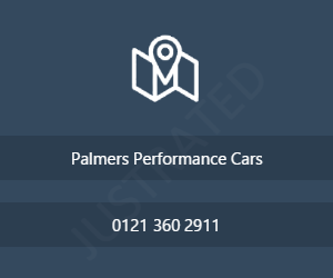 Palmers Performance Cars