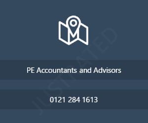 PE Accountants & Advisors