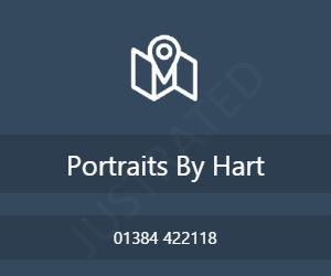Portraits By Hart