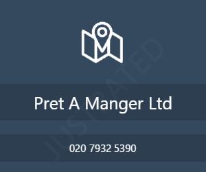 Pret A Manger Ltd