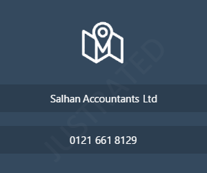 Salhan Accountants Ltd