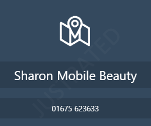 Sharon Mobile Beauty