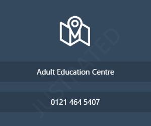 Adult Education Centre