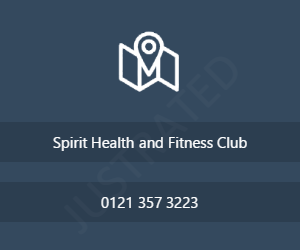 Spirit Health & Fitness Club