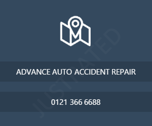 ADVANCE AUTO ACCIDENT REPAIR