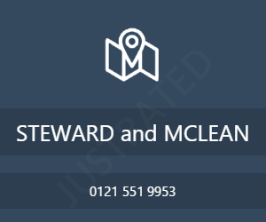 STEWARD & MCLEAN