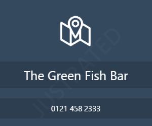 The Green Fish Bar