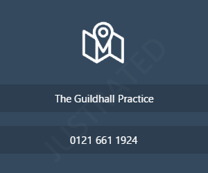 The Guildhall Practice