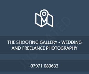 THE SHOOTING GALLERY - WEDDING AND FREELANCE PHOTOGRAPHY