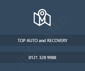 TOP AUTO & RECOVERY