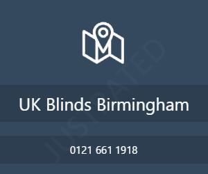 UK Blinds Birmingham
