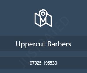 Uppercut Barbers