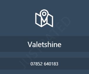 Valetshine