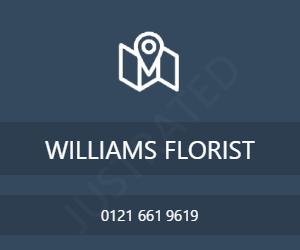 WILLIAMS FLORIST
