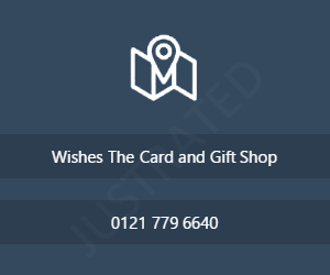 Wishes The Card & Gift Shop
