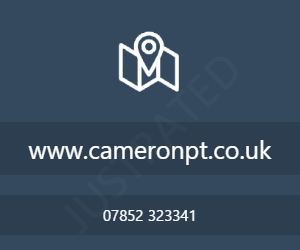 www.cameronpt.co.uk