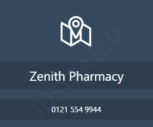 Zenith Pharmacy