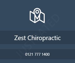Zest Chiropractic