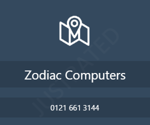 Zodiac Computers