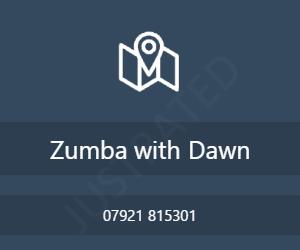 Zumba with Dawn