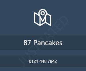 87 Pancakes