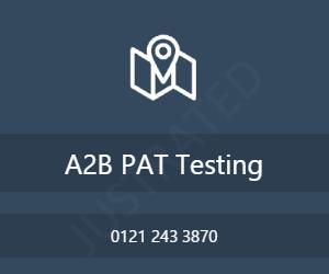 A2B PAT Testing