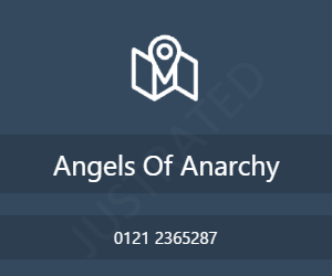 Angels Of Anarchy