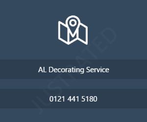 AL Decorating Service