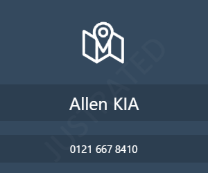 Allen KIA