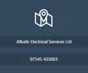 Allsafe Electrical Services Ltd