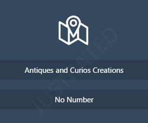 Antiques & Curios Creations