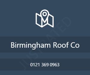 Birmingham Roof Co