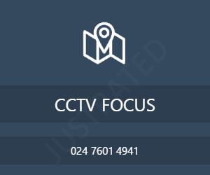 CCTV FOCUS