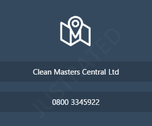 Clean Masters Central Ltd