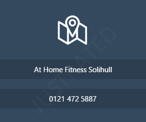 At Home Fitness Solihull