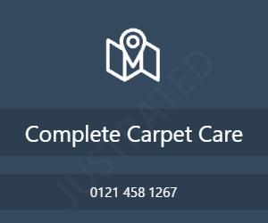 Complete Carpet Care