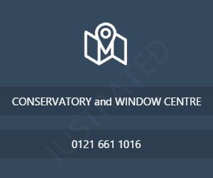 CONSERVATORY & WINDOW CENTRE