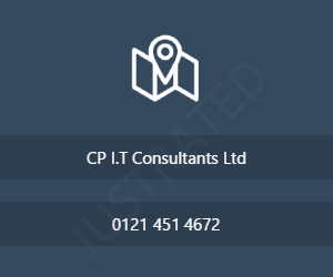 CP I.T Consultants Ltd