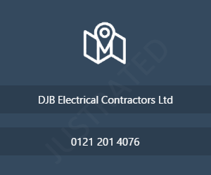 DJB Electrical Contractors Ltd