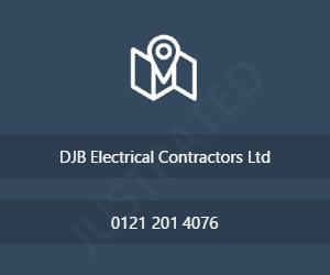 DJB Electrical Contractors Ltd