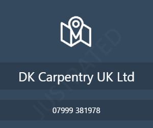DK Carpentry UK Ltd