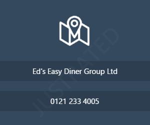 Ed's Easy Diner Group Ltd