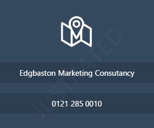 Edgbaston Marketing Consutancy