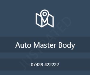 Auto Master Body