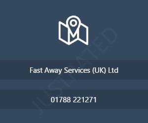 Fast Away Services (UK) Ltd