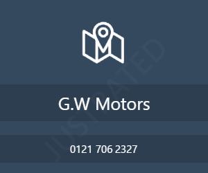 G.W Motors